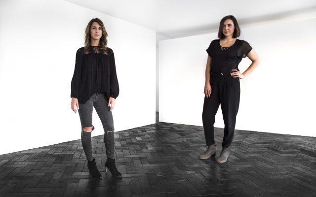 Ytzia Belausteguigoitia y Lucía Martínez-Ostos Co Fundadoras y Directoras de Troquer