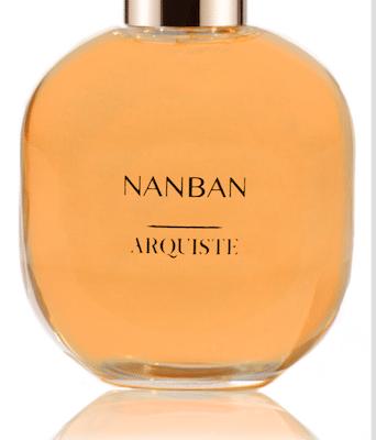 Fragancia Nanban