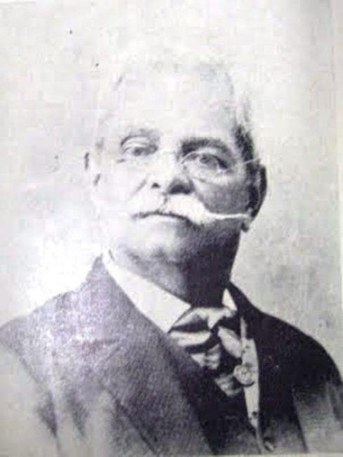 Juan José Cañas