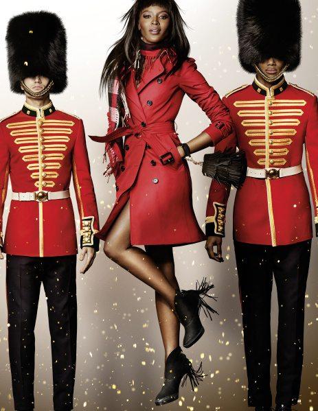 Naomi Campbell- Foto: Mario Testino