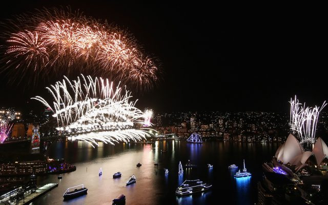 Enero 2015 Sydney, Australia
