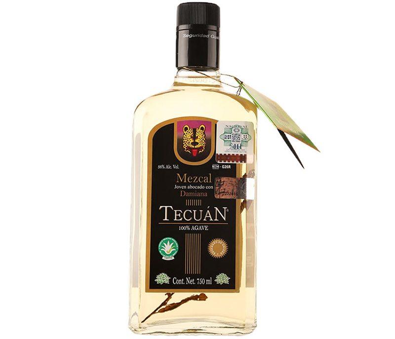 Tecuán*