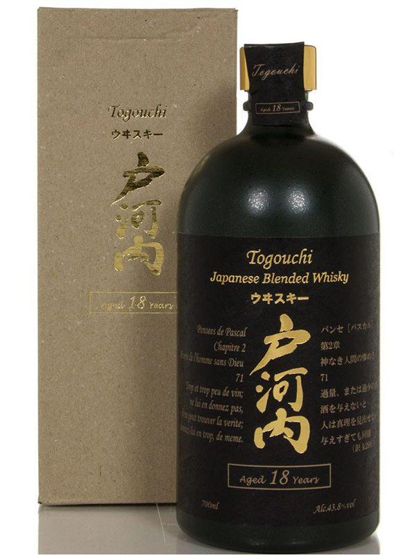 Togouchi*