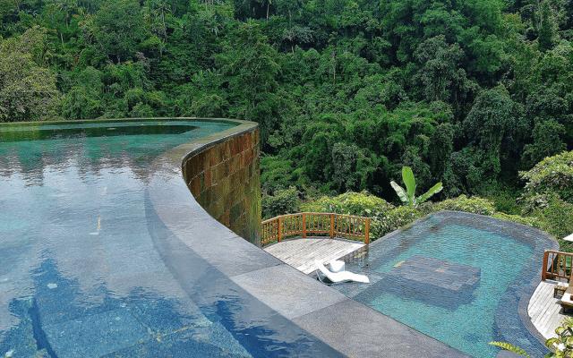 Ubud Hanging Gardens2