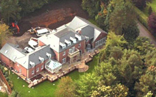 Casa de Rooney