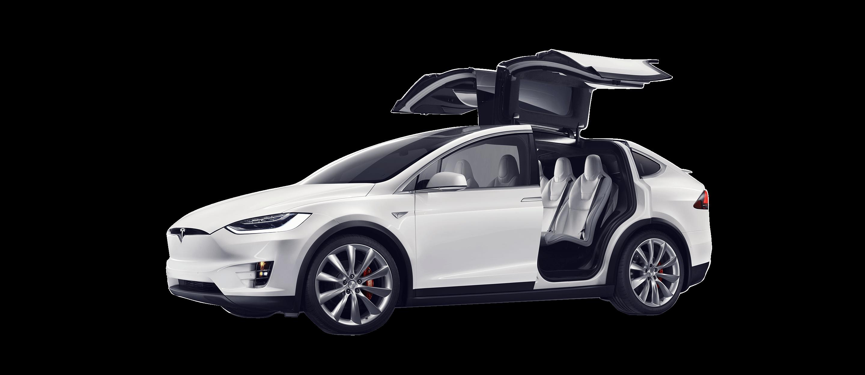 Tesla lujo