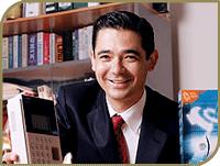 Humberto López Gallegos. (Foto: vía YouTube)