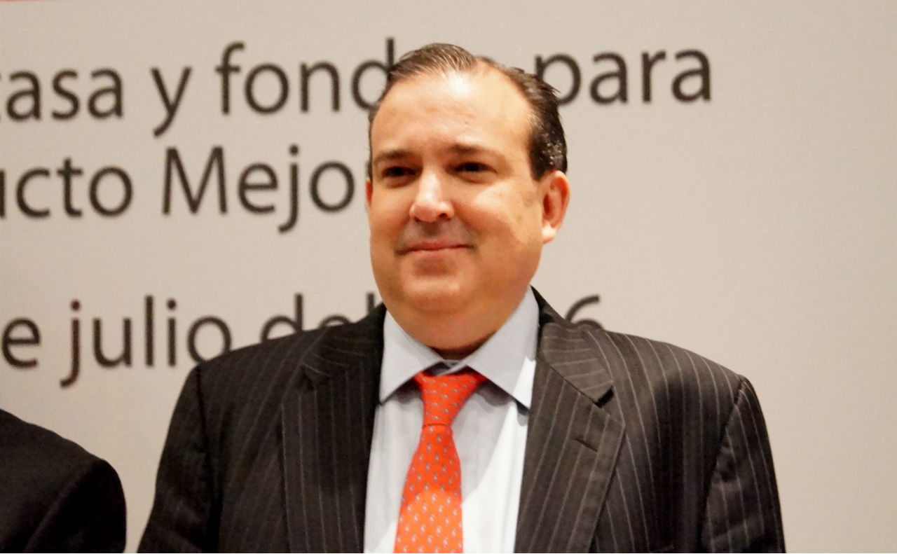 Sebastián Fernández Cortina. (Foto: Mariel Zúñiga)
