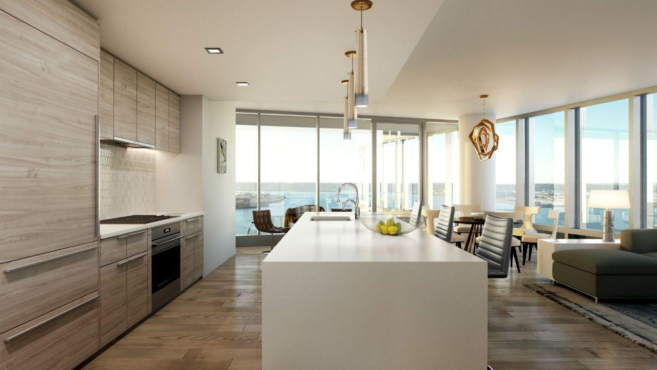 Kitchen Air.