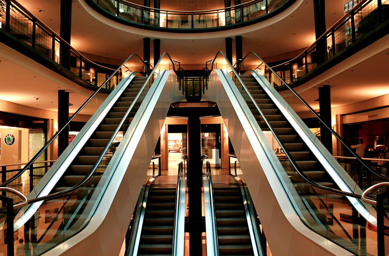 Luxury shoping. (Foto: pixabay.com)