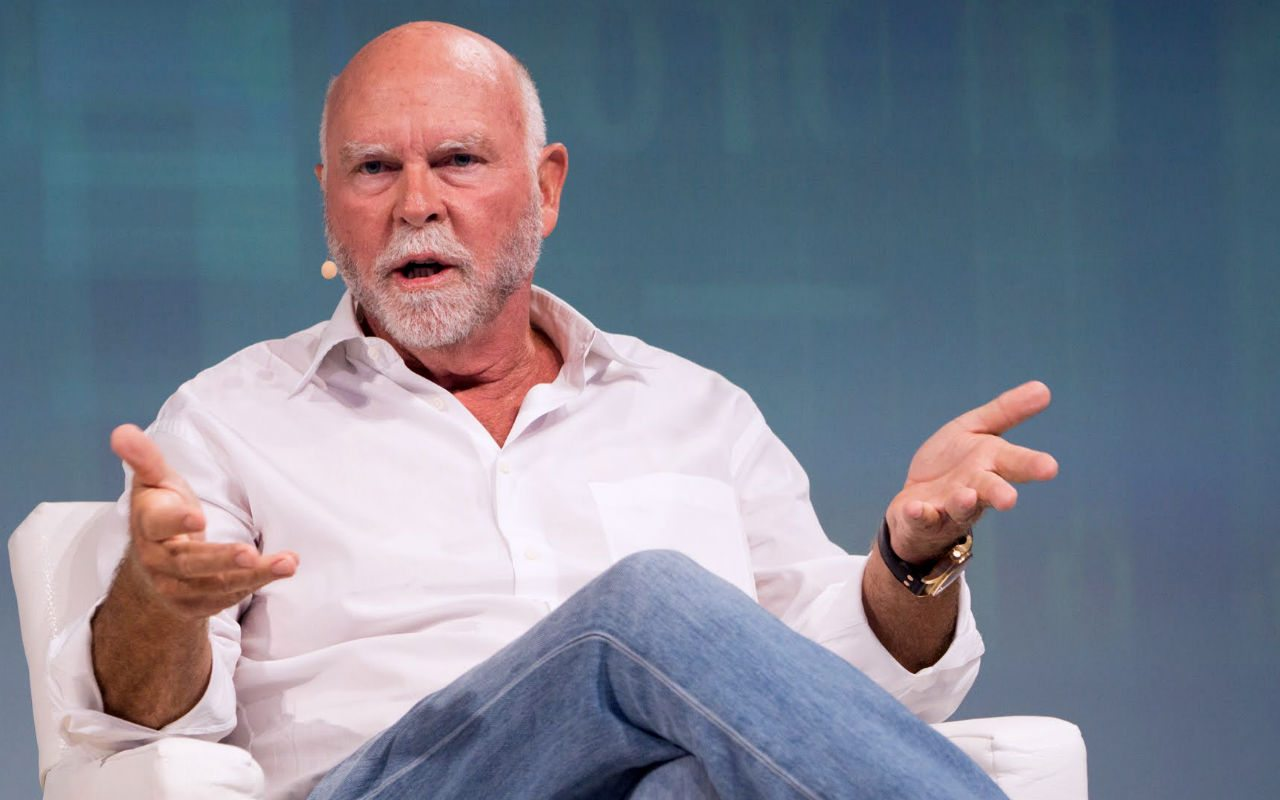 Craig Venter. (Foto: vía YouTube)