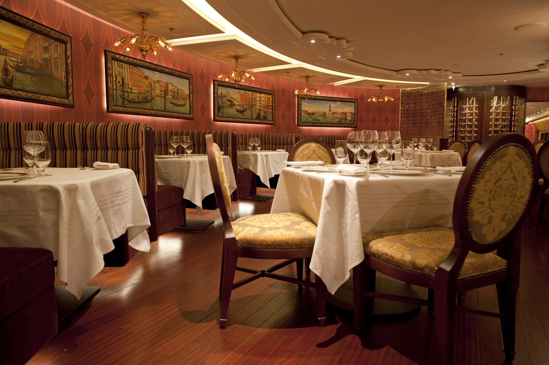 Restaurante Palo