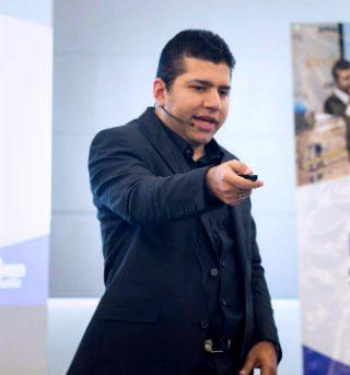 Foto: Cortesía Luis Chávez.