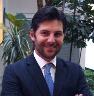 Alfonso Serrano Gómez