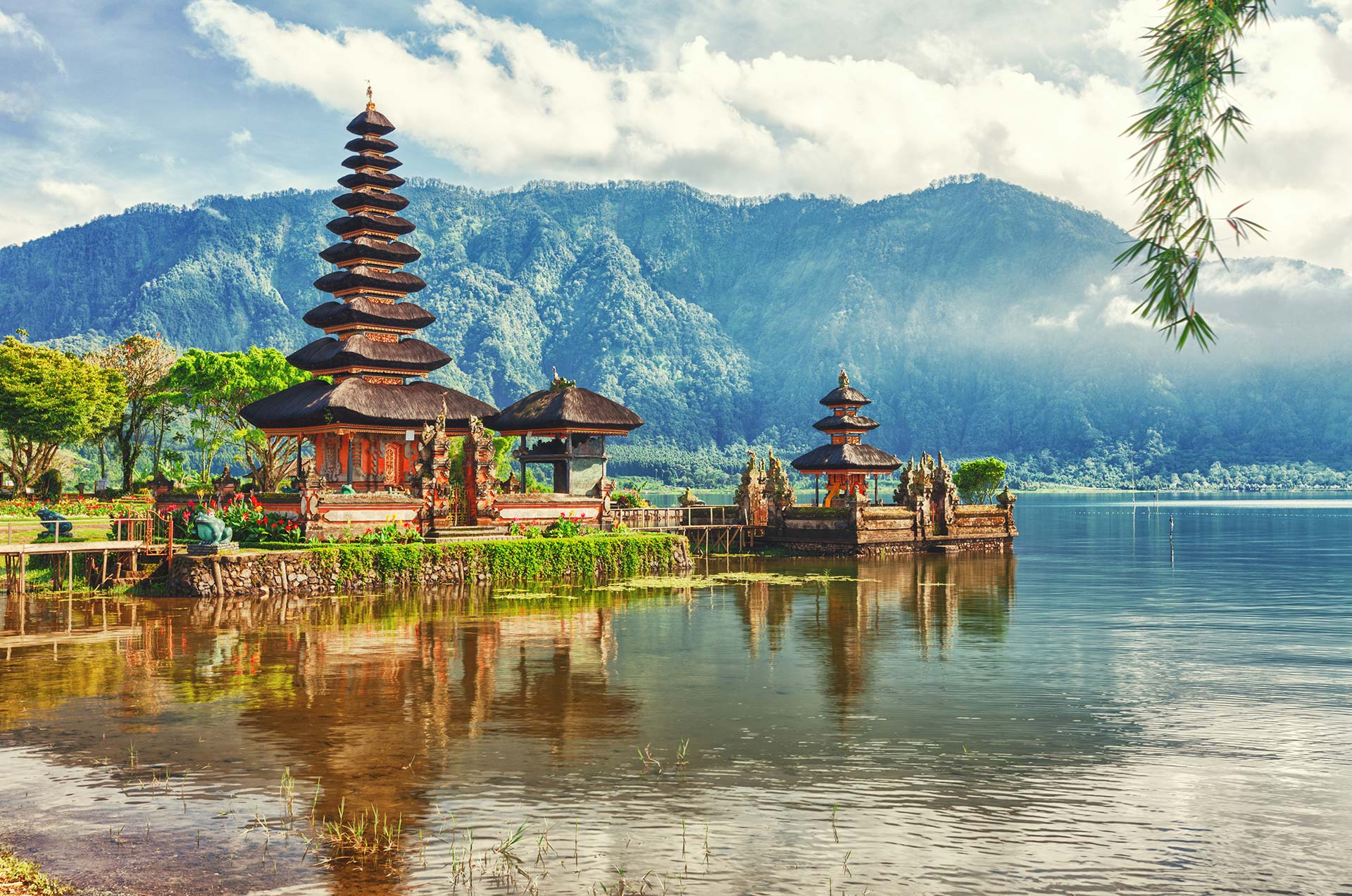Bali. Foto: Virtuoso
