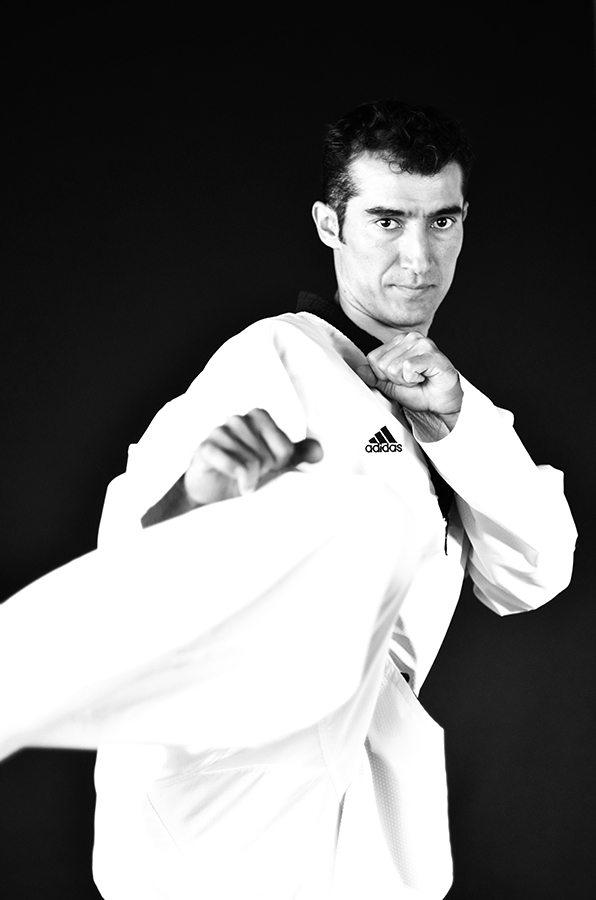 Medalla de oro en Beijing 2008