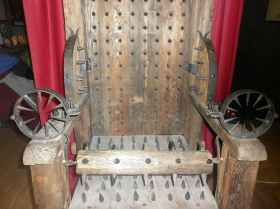 museum-of-medieval-torture