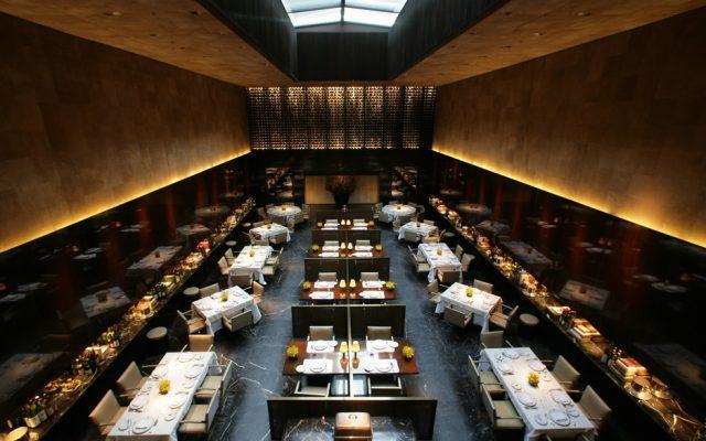 Imperdibles platillos italianos en el restaurante Fasno