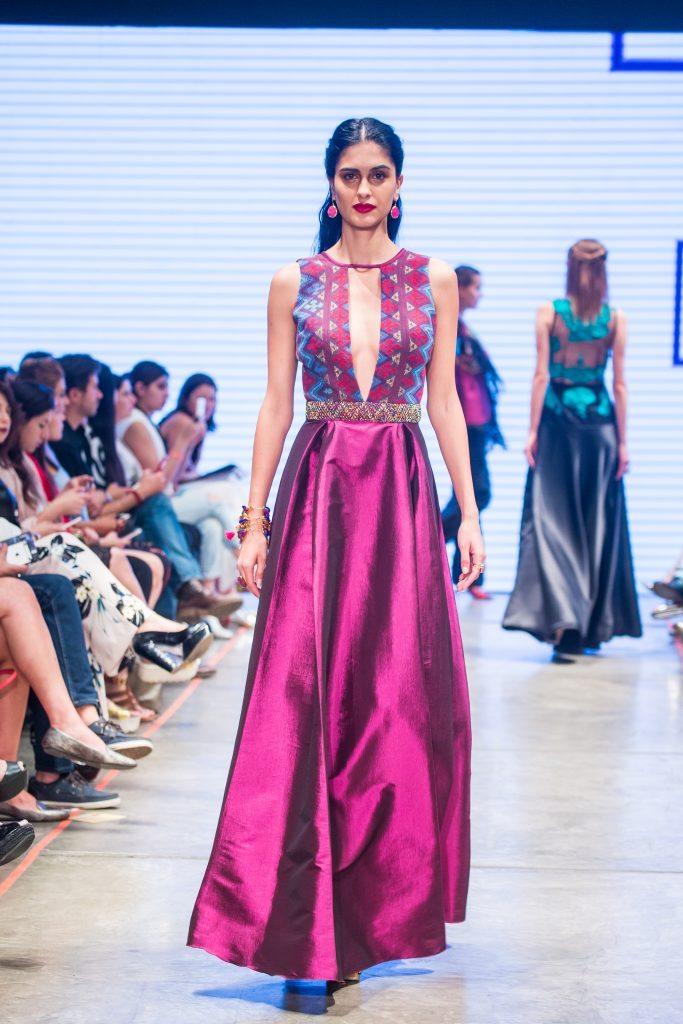 9d9eab5a09ec Cómo ayuda la moda a las artesanas mexicanas • Forbes México