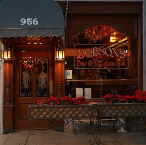 dobsons-san-diego-entrance