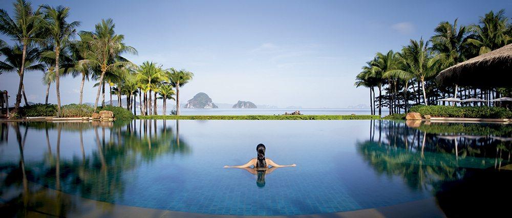 Phulay Bay, Ritz Carlton