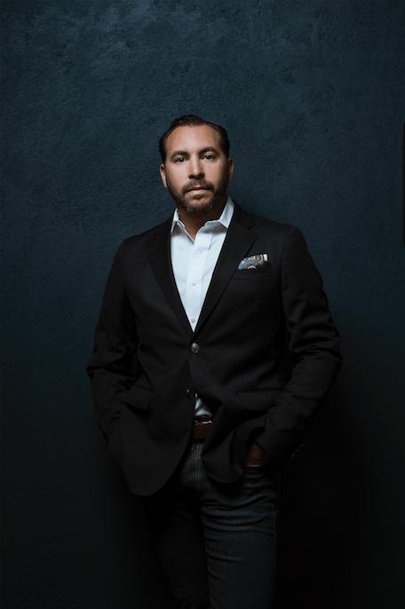 Jorge Barylka, CEO de Sportmex.