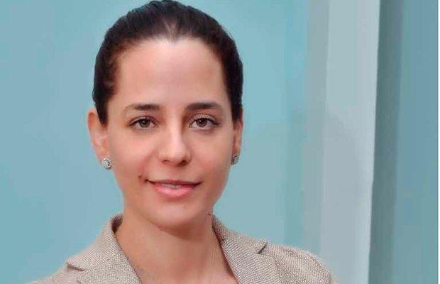 Mónica Bauer.