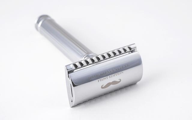 The Shaving Company cuenta con la distribución autorizada de más de 20 productos.