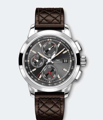 parte frontal del reloj Rudolf Caracciola.
