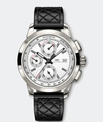 Reloj W 125 de IWC.