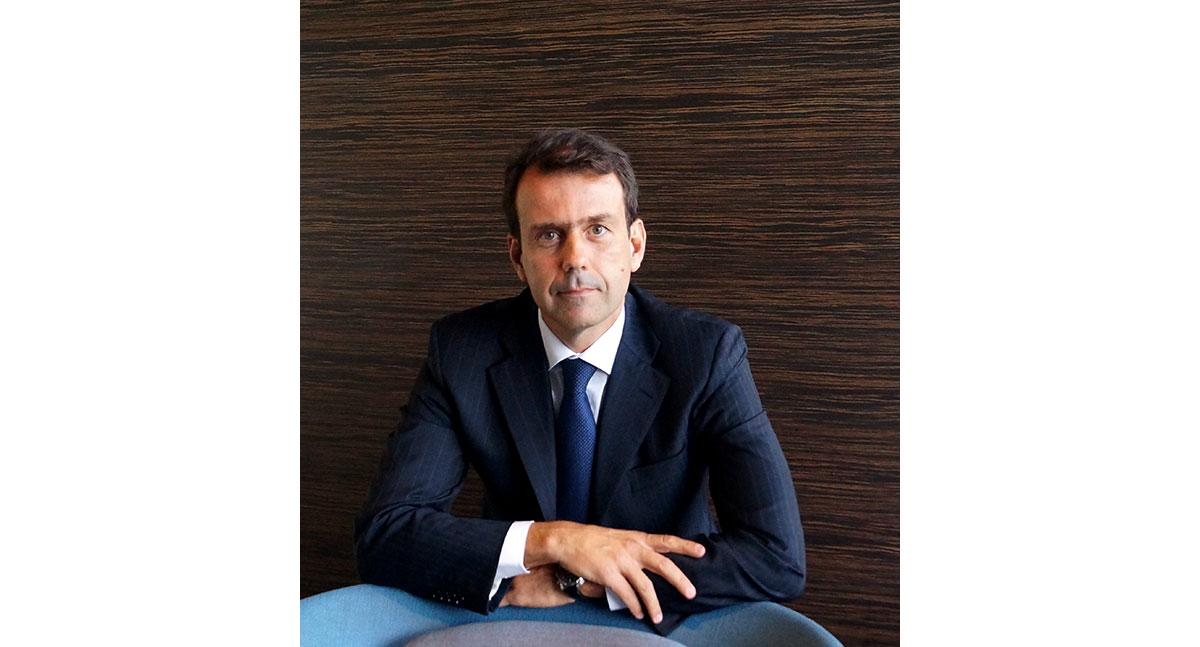Antonio Martins. (Foto: Cortesía de IBM.)