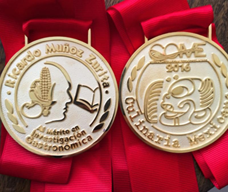 medallarmz