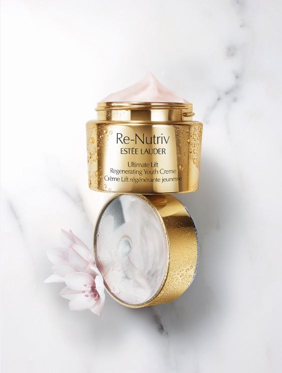 ReNutriv Ultimate Lift Regenerating Youth Collateral Creme