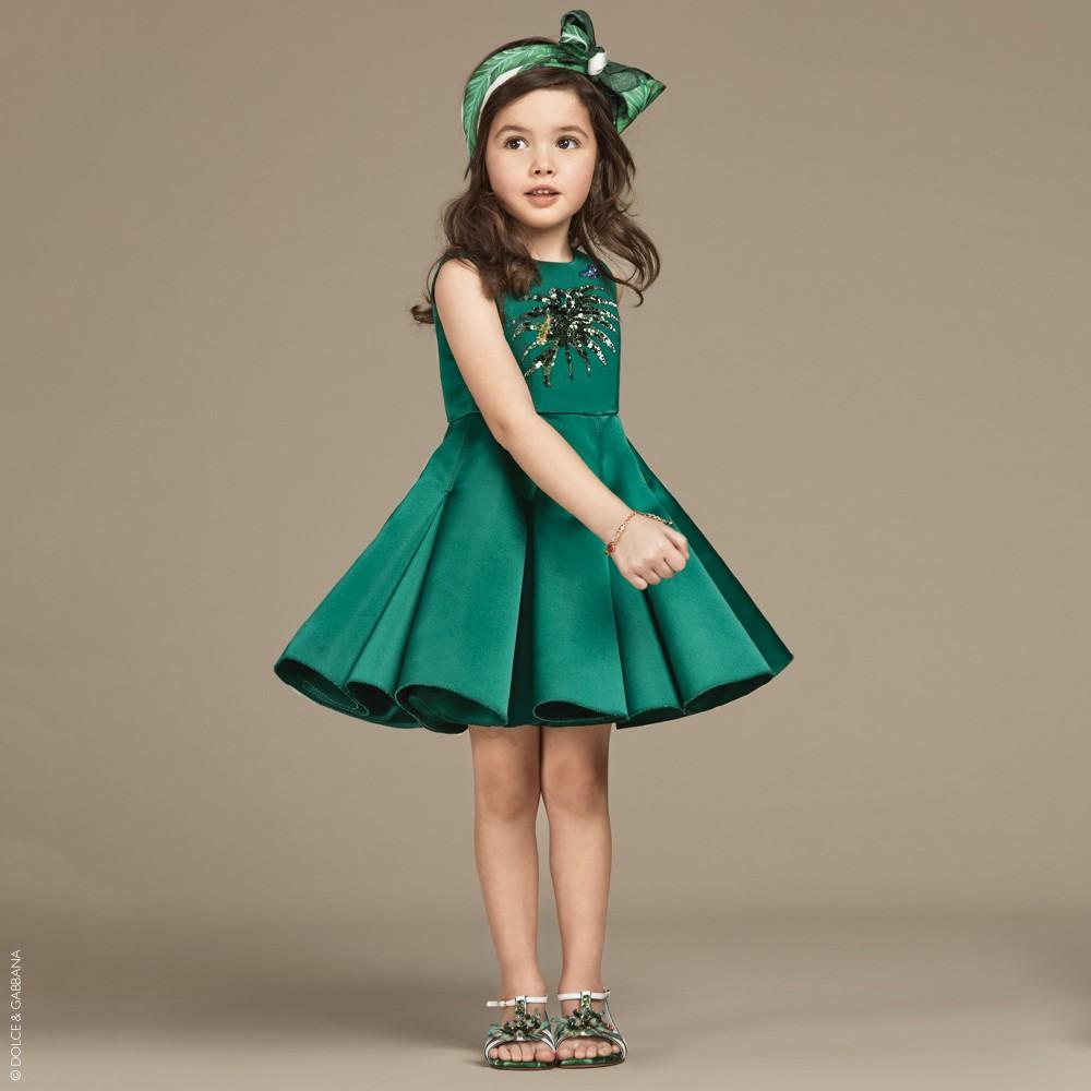 Las marcas de moda para niña más lujosas • Forbes México