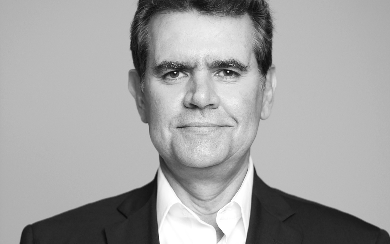 Jaime Godard, gerente general de Cognitiva México.