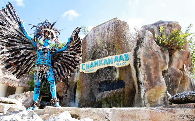 Parque Nacional Chankanaab.