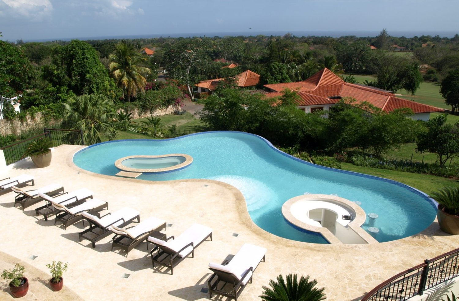Casa de Campo Resort Villas