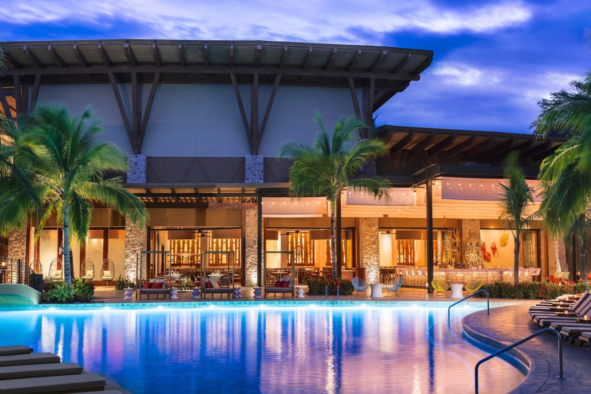 Four Seasons Resort Costa Rica en Peninsula Papagayo