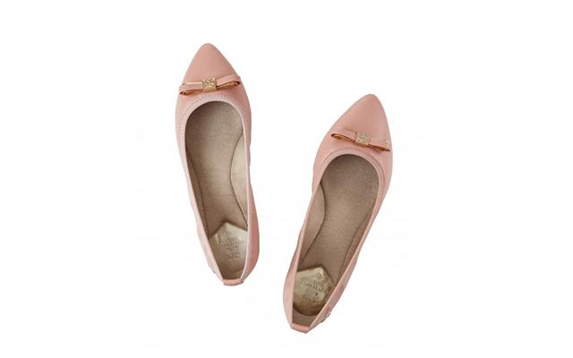 Las zapatillas Isobel de Butterly Twists que puedes tener siempre a la mano.