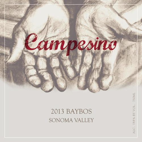 vino baybos 2013