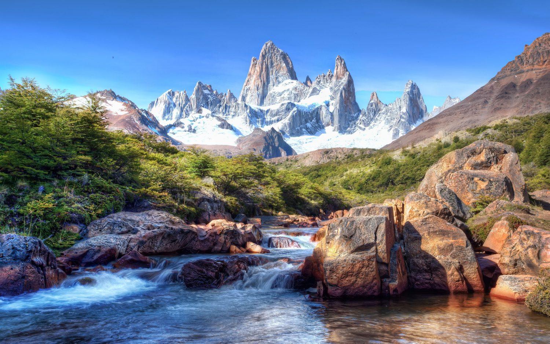 Resultado de imagen de La patagonia