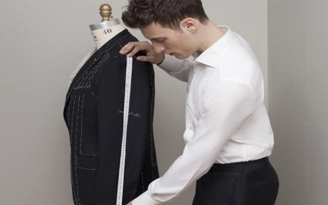 El saco es lo que hace distinguir a un traje de calidad.