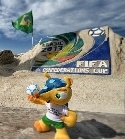 Canción Oficial FIFA