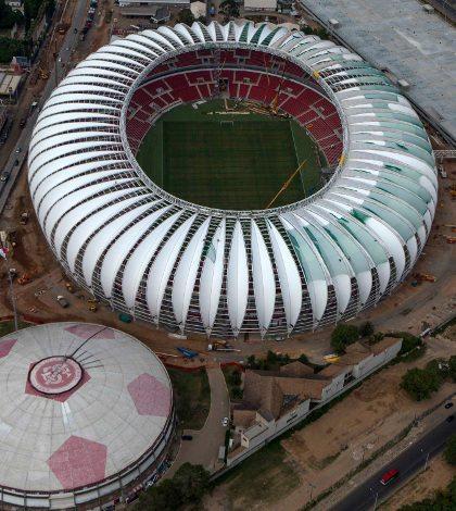 El principal estadio de Rusia 2018 recibe la certificación 'verde'