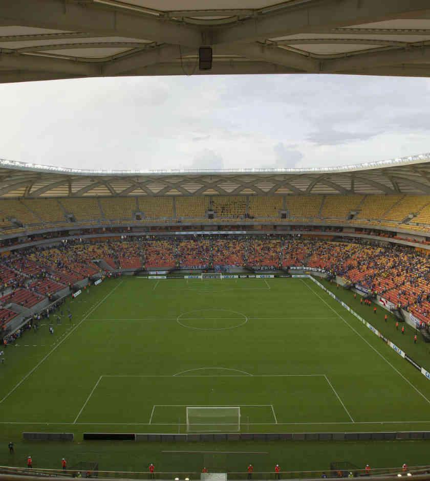La FIFA elogia preparativos para el Mundial 2018