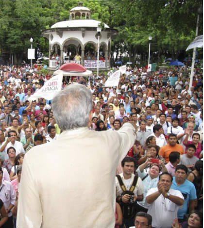 Eliminar pensiones a ex presidentes, ¿un reto para AMLO?