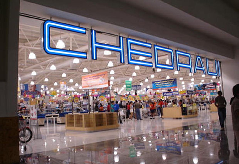 Consumo mexicano rescata trimestre de Chedraui