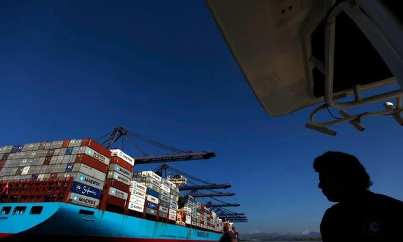 Exportaciones mexicanas crecen en enero pese a Trump
