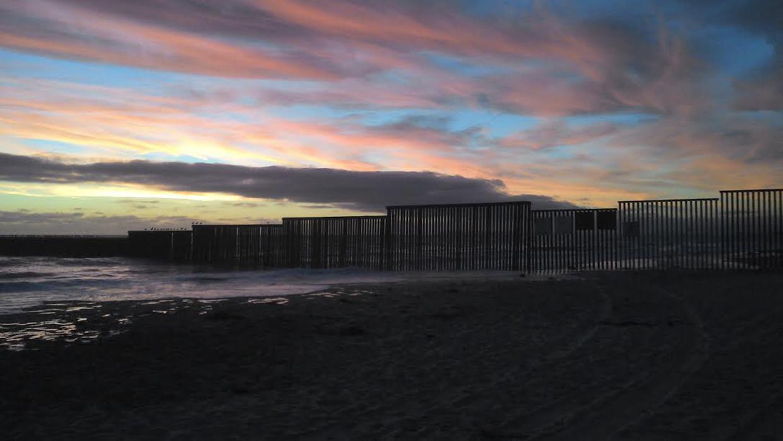 La situación que se vive en la frontera