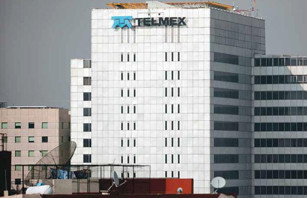 Telmex denuncia vandalismo tras falla masiva de Internet